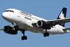 N473TA | Airbus A319-132 | Volaris