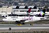 XA-VOQ | Airbus A319-133 | Volaris