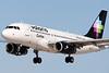 XA-VOC | Airbus A319-132 | Volaris
