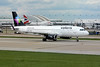 XA-VRA   Airbus A320-233   Volaris