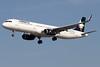 XA-VLW | Airbus A321-231 | Volaris