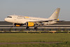 EC-MKX | Airbus A319-111 | Vueling