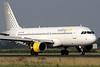 EC-KKT | Airbus A320-214 | Vueling