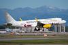 EC-MEQ | Airbus A320-232 | Vueling