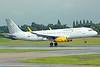 EC-MES | Airbus A320-232 | Vueling
