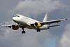 EC-JSY | Airbus A320-214 | Vueling