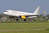 EC-MBS | Airbus A320-232 | Vueling