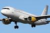 EC-KBU | Airbus A320-214 | Vueling