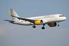 EC-NAY | Airbus A320-271N | Vueling