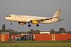 EC-MLD | Airbus A321-231 | Vueling