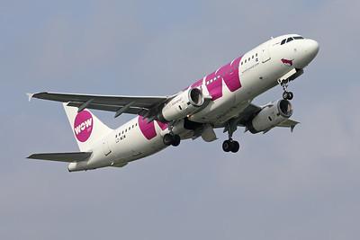 LZ-WOW   Airbus A320-232   WOW air