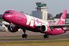 TF-SON | Airbus A321-211 | WOW air