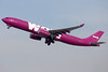 TF-GAY | Airbus A330-343 | WOW air
