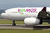 EC-LNH | Airbus A330-243 | Wamos Air