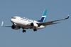 C-GQWJ | Boeing 737-7CT | WestJet