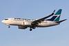 C-GWCM | Boeing 737-7CT | WestJet