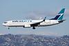 C-GJWS | Boeing 737-8CT | WestJet