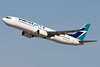 C-GKWJ | Boeing 737-8CT | WestJet