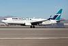 C-FONK | Boeing 737-8CT | WestJet