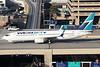 C-GWRG | Boeing 737-8CT | WestJet