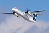 C-FJWE | Bombardier Dash 8-Q402 | WestJet