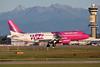 HA-LWQ | Airbus A320-232 | Wizz Air