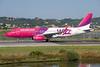 HA-LYF | Airbus A320-232 | Wizz Air