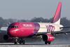 HA-LPD | Airbus A320-232 | Wizz Air