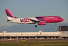 HA-LWQ | Airbus A320-232 | Wizz Air