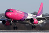 HA-LWI | Airbus A320-232 | Wizz Air