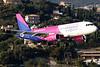 HA-LWM | Airbus A320-232 | Wizz Air
