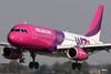 HA-LPL | Airbus A320-232 | Wizz Air