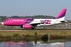HA-LPZ | Airbus A320-232 | Wizz Air