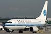 B-5039 | Boeing 737-75C | Xiamen Airlines
