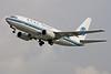 B-5028 | Boeing 737-75C | Xiamen Airlines