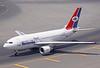 70-ADW | Airbus A310-325 | Yemenia