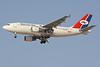 70-ADJ | Airbus A310-324 | Yemenia