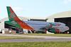 2-MTLD | Airbus A319-132 | Zest Air