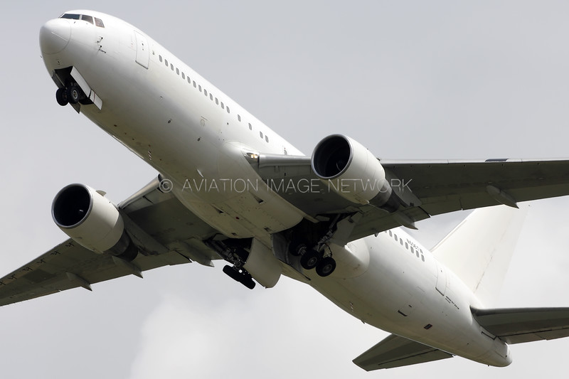 N606TW | Boeing 767-231/ER |