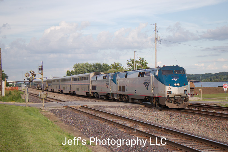 Amtrak Southwest Chief 3
