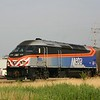 Metra MP36PH-3S No. 415