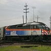 Metra MP36PH-3S No. 416