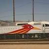 New Mexico Rail Runner MP36 No. 102