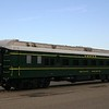 """GNW&B Observation Car """"Gritty Palace"""""""