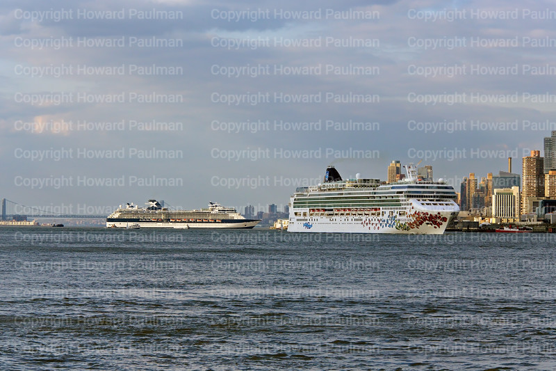 2May_2014_356_Norwegian_Gem_Leads_Celebrity_Infinity_From_New_York