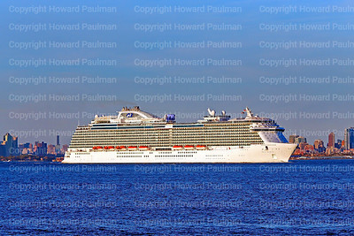15_Oct_2016_1026_Regal_Princess_Leaves_New_York