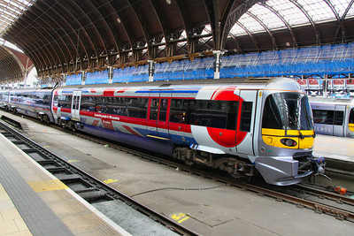 Heathrow Express / Connect