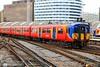 455903 departs Waterloo<br /> <br /> 08/06/15