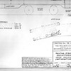 """dwg D-4812 B, 10-3-50,  UP LtWt TTG<br /> A hardcopy of this drawing was obtained from The Newberry Library in October 2008.<br /> High quality copies or scans of the entire drawing are available from them.<br /> <a href=""""https://www.newberry.org/pullman-car-records"""">https://www.newberry.org/pullman-car-records</a>"""