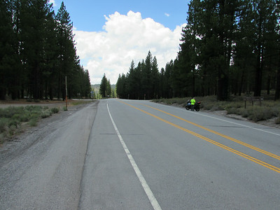 CA- Little Truckee Summit